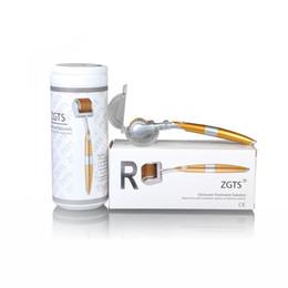 $enCountryForm.capitalKeyWord UK - ZGTS 192 dermaroller salon use titanium derma roller ZGTS 192 needles meso roller for beauty
