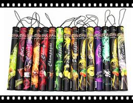 $enCountryForm.capitalKeyWord Canada - E ShiSha Time Disposable E Cigarette E HOOKAH Pen 500 Puffs Various Fruit Flavors Colorful SHISHA TIME Pens Electronic Cigarette