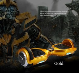 Electric Balance Car Canada - 2 Wheel car Self Balancing Electric Scooter electric bicycle easy go home never Traffic jam for Office workers