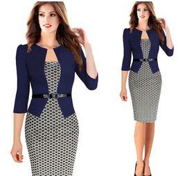 Work Dresses Wholesale