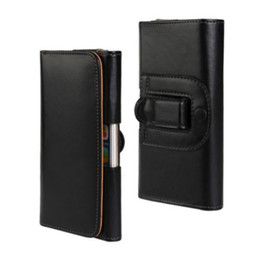 $enCountryForm.capitalKeyWord NZ - Newest Waist Case Holster PU Leather Belt Clip Pouch Cover Case For Alcatel One Touch POP C5 5036 OT5036 5036D Mobile Phone Bag
