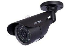 Зоси 4-канальный HDMI в режиме реального времени полный 960H DVR комплект 4х HD ночное видение 120 футов купольная камера 800tvl КМОП-камера CCTV безопасности системы видеонаблюдения видеорегистратор системы видеонаблюдения