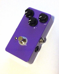Wholesale drive guitars online – design landtone Obsessive Compulsive Drive Overdrive Guitar Effect Pedal IN STOCK