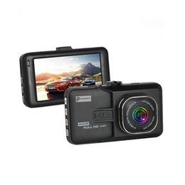 "Car Dvr Tracker UK - Dvr Camera 1080P Full HD New 3.0"" CAR DVR CAMERA T626 Car Camera For Driving Recording"