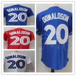 separation shoes ee294 b967a 20 josh donaldson jersey events