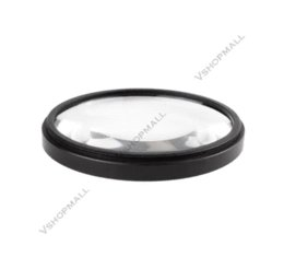 Chinese  Metal 58mm Macro Lens Close-Up +10 Filter For Canon Nikon DSLR SLR Camera filter auto lens filter for canon manufacturers