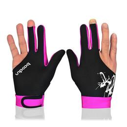 Оптовая продажа-новые прибытия настольный теннис перчатки снукер бассейн перчатки
