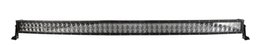 $enCountryForm.capitalKeyWord UK - Curved 50'' inch 288W For Philips LED Light Bars Off road 4X4 ATV Vehicles LED Driving Light 12V 24V 4D Spot Flood 96X3W Car Lightbar