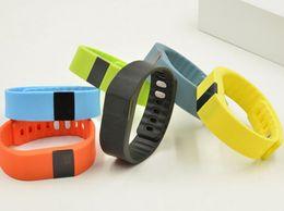$enCountryForm.capitalKeyWord Canada - DHL Free TW64 Smart Bracelet Bluetooth 4.0 Smart Wristbands smart watch Waterproof & Passometer & Sleep Tracker for android ios system 01