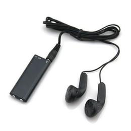 $enCountryForm.capitalKeyWord Canada - 8GB Super Mini U Disk Voice Recorder, USB Flash Drive Digital Audio Recorder Mini Small Earphone