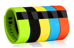 $enCountryForm.capitalKeyWord NZ - TW64 Smartband Smart sport bracelet Wristband Fitness tracker Bluetooth 4.0 fitbit flex Watch xiaomi mi band 2015 Newest