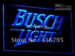 busch neon lights 2019 - a088-b Busch lite Beer Vintage Club Bar Neon Light Sign