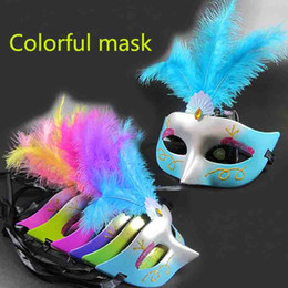 $enCountryForm.capitalKeyWord NZ - Mask Eye for masquerade costume party new year christmas halloween dance women sexy mix face mask venetian masks