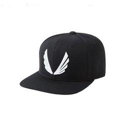 $enCountryForm.capitalKeyWord NZ - Wholesale- 2017 New Fashion Red Black Hat Baseball HipHop Cool Snapback Gym Sport Cap Men Women Adjustable