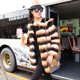 Discount Designer Faux Fur Coats | 2017 Designer Faux Fur Coats on ...