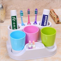toothbrush holder bathroom accessories kit banheiro bathroom products acessorios para banheiro storage box household items