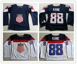 $enCountryForm.capitalKeyWord Canada - 30 Teams-Wholesale Ladies Olympic Patrick Kane USA Jersey Women Stitched Sochi 2014 Team USA 88 Patrick Kane Woman Jersey Hockey Jersey