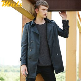 Discount Mens Blazer Leather Jacket | 2017 Mens Fitted Leather ...