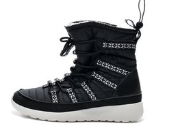 Boots warm up online shopping - 2015 hot new Popular Women High Keep warm canvas shoes Discount cheap Skate Sneakers shoes High quality Athletic Outdoor Running Girl Boots