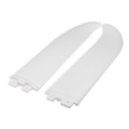 Walkera parts online shopping - Original Walkera Hifa RC Airplane Part Main Wing Set HiFa Z order lt no track