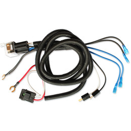 Car Horn Wiring Harness on universal wiring harness plug