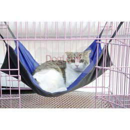 oxford cloth cat hammock pet bed cage cat and two multifunctional cat waterproof blanket waterproof pet mat cat nz   buy new waterproof pet mat cat online      rh   nz dhgate