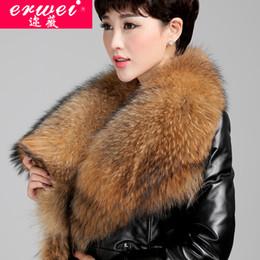 Huge Fur Coat Online | Fur Coat Huge Collar for Sale