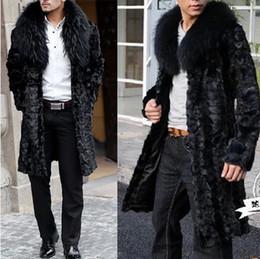 Discount Mink Coats For Men | 2017 Mink Fur Coats For Men on Sale ...