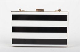 $enCountryForm.capitalKeyWord Canada - 2015 New Fashion Colorful Acrylic Flap Black mix White Exquisite Day Clutches Wedding Party Evening Bags shopping canvas
