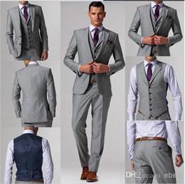 Discount Mens Light Grey Dress Pants | 2017 Mens Light Grey Dress ...