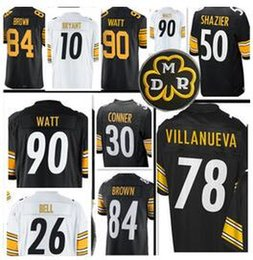 new product b6617 46dea 30 james conner jersey events
