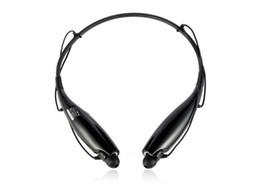 $enCountryForm.capitalKeyWord Canada - HBS-730 Wireless Bluetooth Headset for Sports - Ultra Lightweight Neckband Design plus Astonishing Sound Quality (Black)