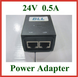 $enCountryForm.capitalKeyWord NZ - 24V 0.5A Charger RJ45 Connector POE Power Over Ethernet Power Supply Adapter