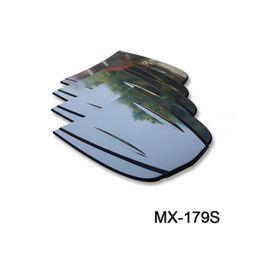 Model Car Sales UK - 2015 Hot sale mini hood 26*30cm car bonnet plasti dip display model without paint for car wrap displaying MX-179S whole sale