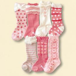 $enCountryForm.capitalKeyWord Canada - 2016 0-10T Baby Infants Boys Girls Lace Stocking Boys Girls Children Socks Outwear Sock Kids Clothes K6330