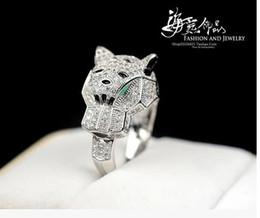 anel de cristal leopardo das mulheres todo o tamanho (hyspw) ertfgr venda por atacado