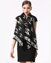 Cotton Rayon Scarf Australia - zhu VG Check Wool Cotton Cashmere Silk Scarves Scarf Wrap Shawl SHINE SCARF