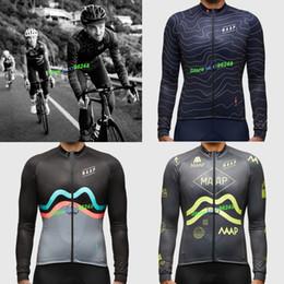 Wholesale-new pro 2015 MAAP Team RACING Long Cycling Jersey Cycling  Clothing Cycling Wear b87787bc9