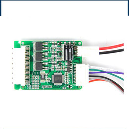 motor speed control pwm Canada - 24VDC Micro brushless DC motor driver, the DC blower motor control board can PWM speed control,model:WS2403DCP-350-OA1