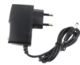 High quality AC DC 12V 1A 9V 1A 5V 1A Power Adapter Supply 5V 2A adaptor US   EU plug with IC version CE Certification 100pcs free shipping on Sale
