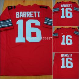 Factory Outlet- Playoffs  16 J.T. Barrett 9c3b3afc2