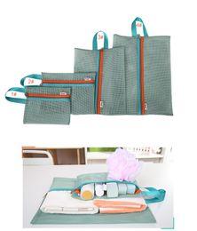 Discount Travel Mesh Bag Luggage | 2017 Travel Mesh Bag Luggage on ...