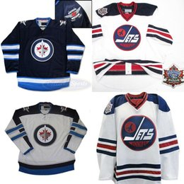 new style 19e01 6a74c heritage classic jersey jets