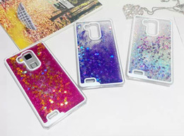 Huawei 3x online shopping - Floating Glitter Star Running Quicksand Liquid Dynamic Case For Huawei Mate P7 P8 Honor Plus X C OPPO R7
