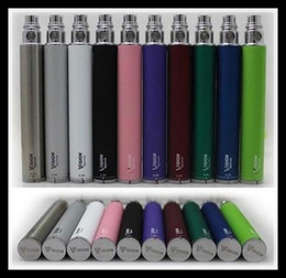Wholesale Electronics Prices NZ - Vision Spinner battery Ego c twist electronic cigarette battery 650 900 1100 1300 mah Variable Voltage 3.3-4.8V DHL Free Factory Price