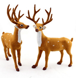 traje de fiesta de navidad caprichosa alpine reno carib elk vacaciones de navidad permanente de navidad reno reno accesorio de traje de los nios adultos