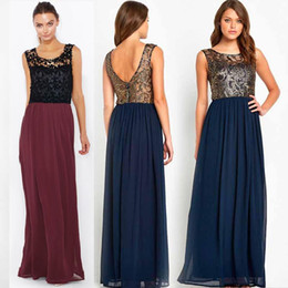 $enCountryForm.capitalKeyWord Canada - 2015 New Arrival Women Party Dresses Plus Size XS-5XL Golden Lace Hollow Out Sexy Casual Dresses,Floor-Length Blue Maxi Dresses Freeshipping