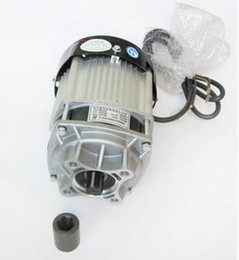 Bicycling Gear Australia - BM1418ZXF-02 48V 500W Electric Bicycle motor , brushless gear motor,permanent magnet motor,electric motor for ticycle