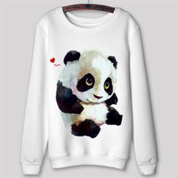 Girl Panda Hoodie Sweatshirt Online | Girl Panda Hoodie Sweatshirt ...