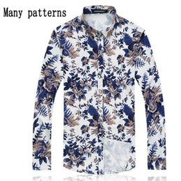 Mens Floral Patterned Shirts Suppliers | Best Mens Floral ...